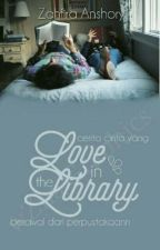 Love in the Library by zahfiraanshory
