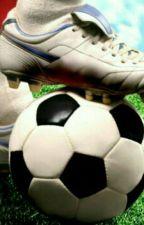 -Futbola Aşık Oluyorum- by yusufyilmaz1907