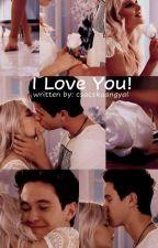 I Love You!/Trust In Me (Harry Styles FF/AU. HU) by SpencerGoldtsick