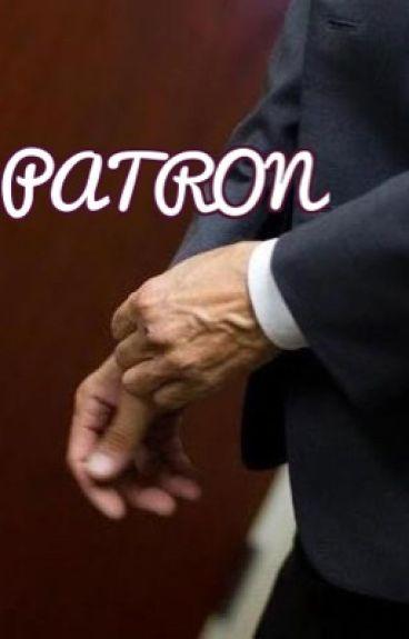 Patron by xxssxx