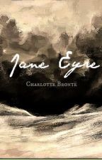 Jane Eyre by Charlotte Brontë by ALEXIAquestiona4