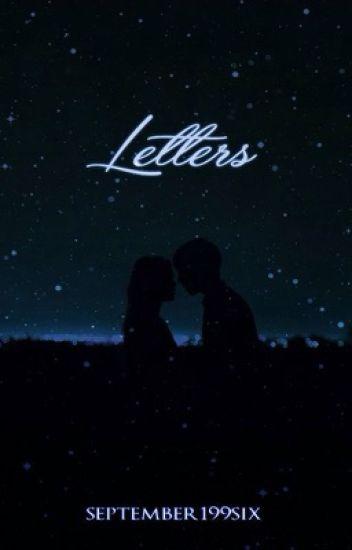 Letters / harry styles