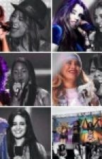 Fifth Harmony/You Imagines by DemiCamzLauren