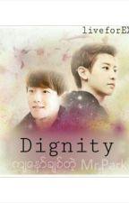 Dignity(က်ေနာ္ခ်စ္တဲ့ Mr.Park) by liveforEXO