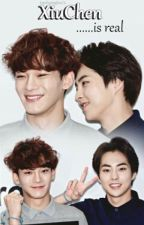 XiuChen is Real by honeybastarz