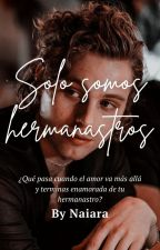 Solo somos hermanastros. (Luke Hemmings) by _naiiiara