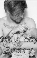 Little boy،larry zouis..Mpreg by daan93