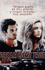 Dream Come True » Sebastian Stan ❤ by -barneslightwood