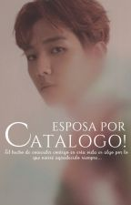 [TERMINADO]Esposa por CATALOGO [Baek] by Issa__CM