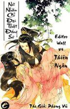 [BHTT][Edited]Nữ nhân cổ đại thật đáng sợ - Phong Vũ by WallMap
