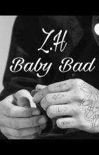 Baby bad ziall horlik by daan93