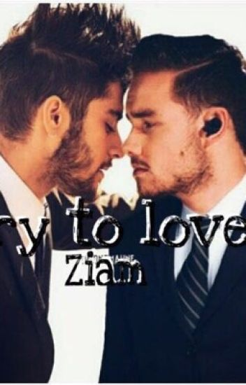 Try to love ziam