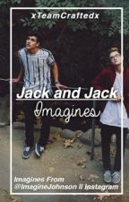 Jack and Jack Imagines by xTeamCraftedx