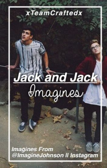Jack and Jack Imagines