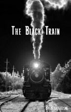 The Black Train by Hiya-its-me