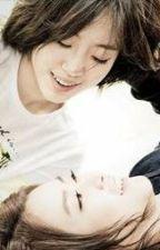 [ EunYeon ] Xung hỉ by Junee___