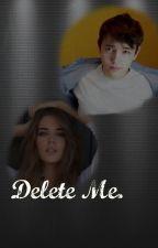 Delete me. / FF JDabrowsky by jonaszkowalski