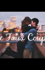 Le Faux Couple.  by Leiladly