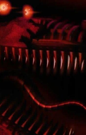 Twisted Nightmare Fnaf 4 Dax Demon Wattpad