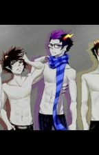 Homestuck NSFW headcannons :33 by homestuck-hetalia