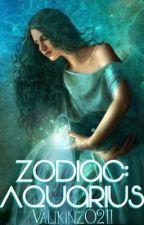 Zodiac: Aquarius by valikinz0211