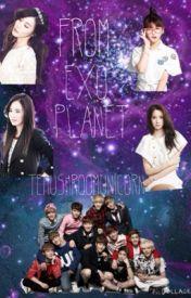From EXO Planet by TeMushroomUnicorn