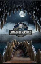 Jurassic World :  - Zach Mitchell- by kirikirisangers