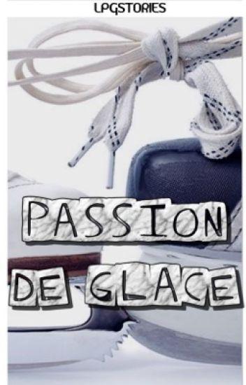 Passion de Glace [Reecriture]