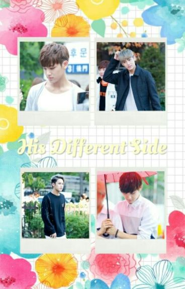 His Different Side (Seventeen Fanfic)