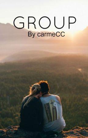 Group by carmeCC
