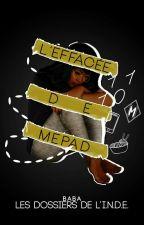 L'effacée de Mepad  by ragingbaba