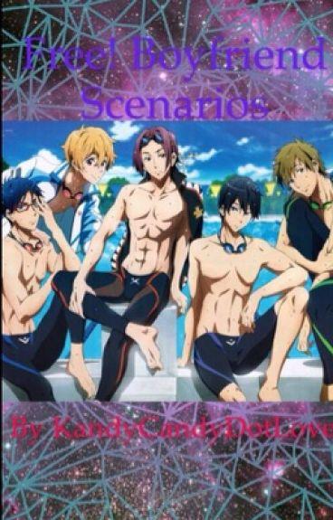 Free! Iwatobi Swim Club Boyfriend Scenarios [SLOW UPDATES]