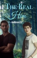 The Real Him - Mini Series - 》Derek Hale [TO BE TAKEN DOWN - MARCH 2018] by Inde4422