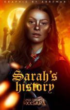 Sarah's History   [ Malfoy ] by -xxsara