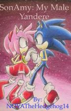 SonAmy: My Male Yandere by NOVATheHedgehog14