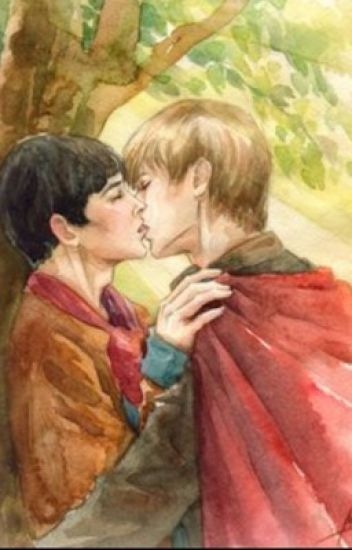 Merthur - My Magical Romance