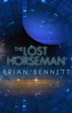 The Lost Horseman (Preview) by bkbennett