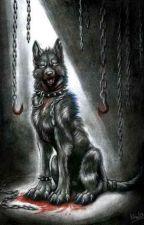 Niebezpieczna wilczyca by Callvea
