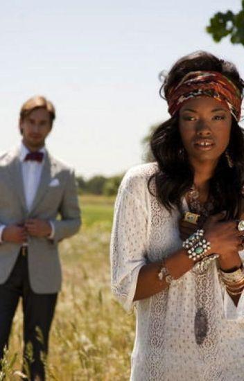 Their Affair (Interracial Adult Romance)
