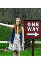 One Way~ a Charlie Rowe fanfic by the_whitewolf