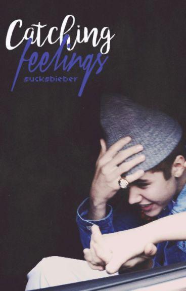 Catching Feelings - Jastin (Boyxboy) #Wattys2016