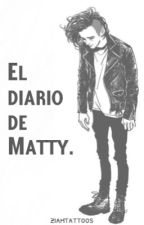 El diario de Matty. (The 1975) by ziamtattoos