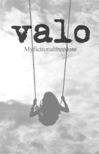Valo by Myfictionalfreedom