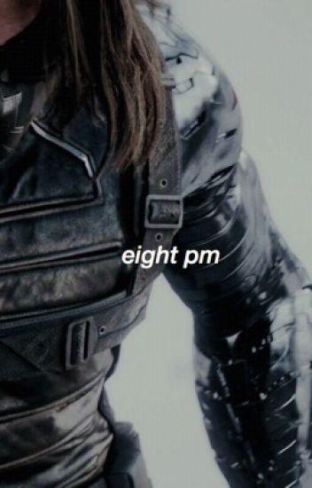 eight pm | l.h & a.i [✨]