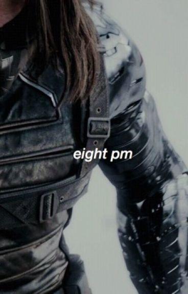 eight pm // lashton //  [l.h & a.i boyxboy] ✓