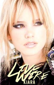 Livewire ⇢ Hayden Romero by douleurss