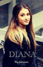 Diana by beatamns