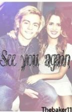 See you again || Auslly by thebaker11