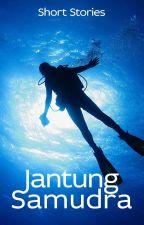 JANTUNG SAMUDRA by alfons44