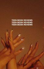 Teen Book Reviews by JNNeal